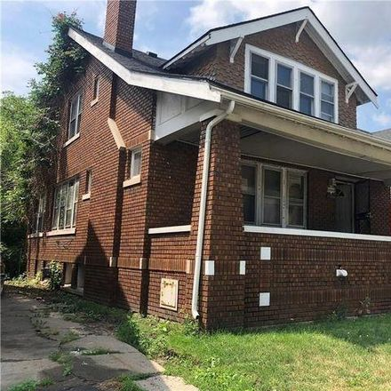 Rent this 3 bed house on 14008 Glenwood Street in Detroit, MI 48205