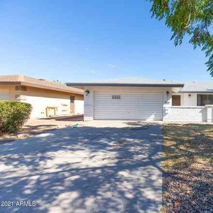 Rent this 5 bed house on 2439 East del Rio Drive in Tempe, AZ 85282