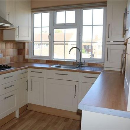 Rent this 2 bed apartment on Devonshire Place in Basingstoke RG21 8UU, United Kingdom