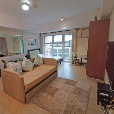 Rent this 1 bed condo on Marichu R. Tinga Avenue in Taguig, 1630