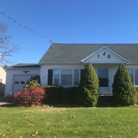 Rent this 2 bed house on 34 Sunnydale Avenue in Wellsville, NY 14895