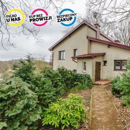 Rent this 7 bed house on Śląska in 81-317 Gdynia, Poland