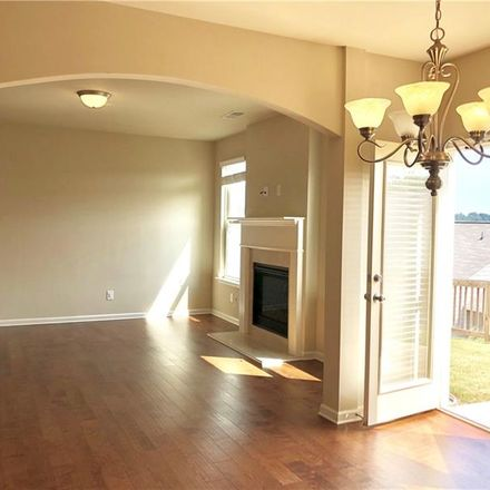 Rent this 3 bed townhouse on 3534 Village Enclave Lane in Cumming, GA 30040