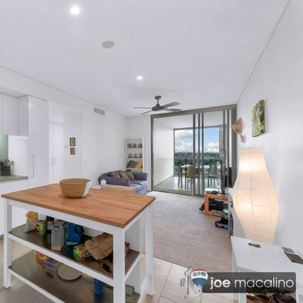 Rent this 1 bed apartment on L11/35 Campbell St