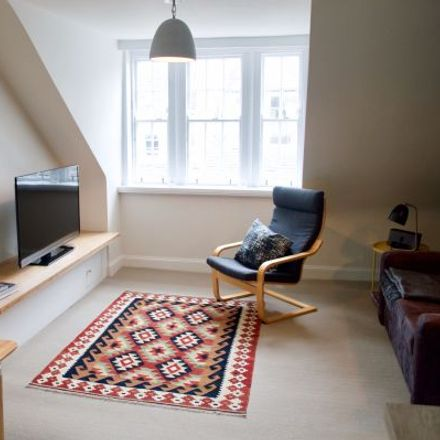 Rent this 2 bed apartment on 34 Thistle Street North West Lane in City of Edinburgh EH2 1EA, United Kingdom