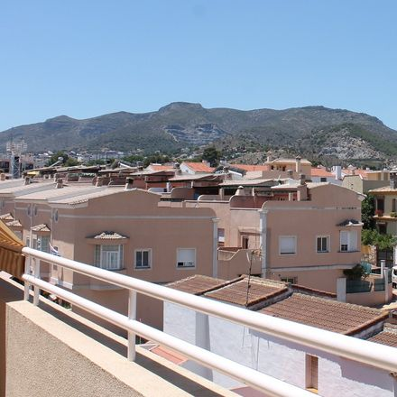 Rent this 1 bed apartment on Calle Escritor Béjar Zambrana in 24190 Málaga, Spain