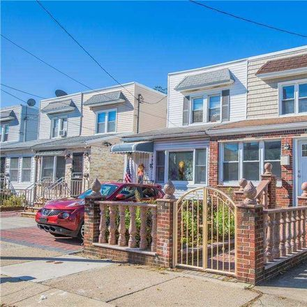 Rent this 3 bed house on E 54th St in Brooklyn, NY