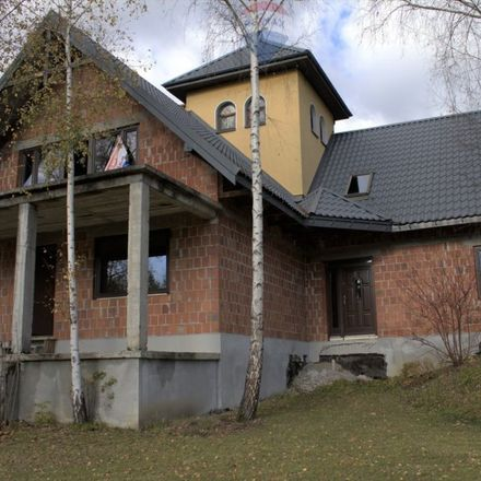 Rent this 0 bed house on 40 in 34-606 Świdnik, Poland