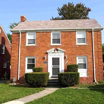 Rent this 3 bed house on 8636 West Outer Drive in Detroit, MI 48219