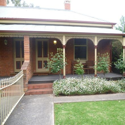 Rent this 2 bed apartment on 524 Thurgoona Street