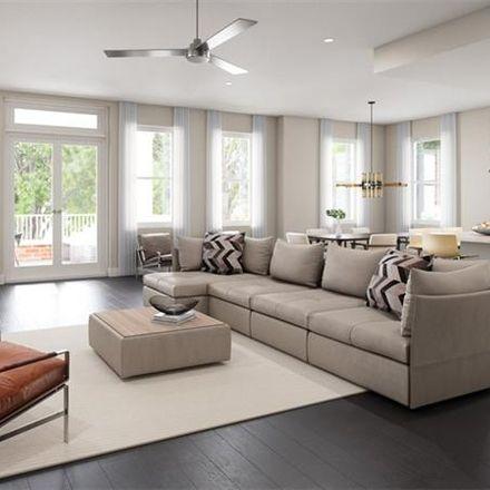 Rent this 3 bed condo on 1200 Ponce de Leon Avenue Northeast in Atlanta, GA 30306
