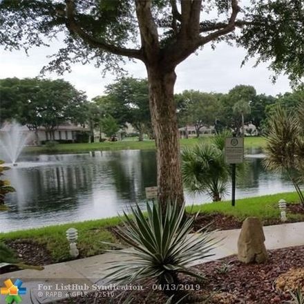 Rent this 1 bed house on 3531 Northwest 50th Avenue in Golf Estates, FL 33319