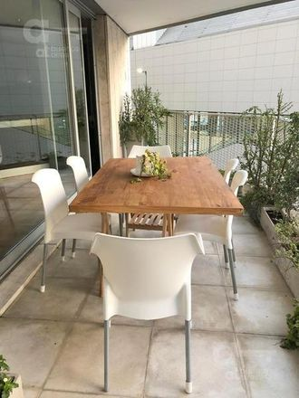 Rent this 3 bed apartment on Forum Puerto Madero in Juana Manso 153, Puerto Madero