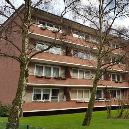 Rent this 2 bed apartment on Steilshooper Straße 328 in 22309 Hamburg, Germany