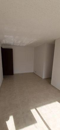 Rent this 2 bed apartment on Escuela de futbol y formación deportiva Lastra in Carrera 57, Comuna 19