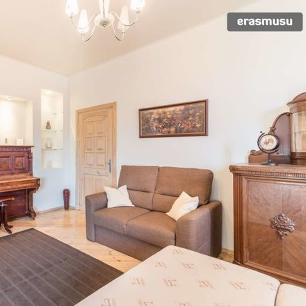 Rent this 1 bed apartment on Vokiečių gatvė in 01130, Vilnius