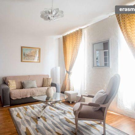 Rent this 1 bed apartment on Rue des Laitières in 94300, Vincennes