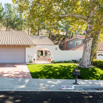 Rent this 5 bed house on 28824 Eagleton Street in Agoura Hills, CA 91301