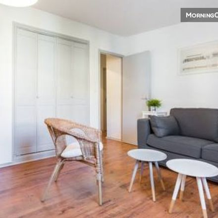 Rent this 1 bed apartment on 13 Rue Mouneyra in 33000 Bordeaux, France