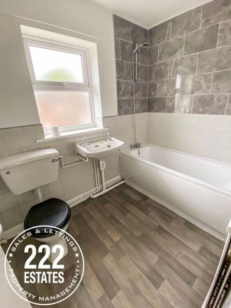 Rent this 2 bed house on Cameron Street in Wigan WN7 5EA, United Kingdom