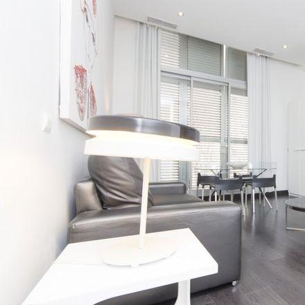 Rent this 0 bed apartment on El Tigre del Norte in Calle de Hortaleza, 28004 Madrid