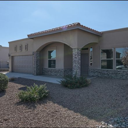 Rent this 4 bed apartment on 5613 Valley Maple Drive in El Paso, TX 79932