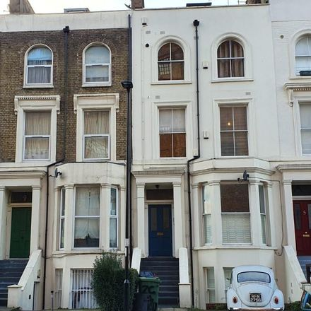 Rent this 2 bed apartment on Coleridge Road in London N4 3NX, United Kingdom