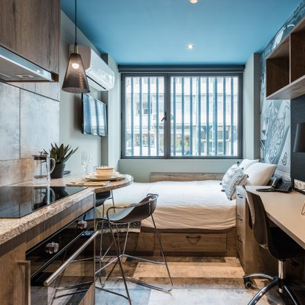 Rent this 0 bed room on Rua do Conde de Redondo in 1150-106 Lisbon, Portugal