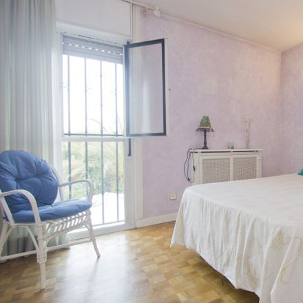 Rent this 3 bed apartment on Avenida de Europa in 28905 Getafe, Spain