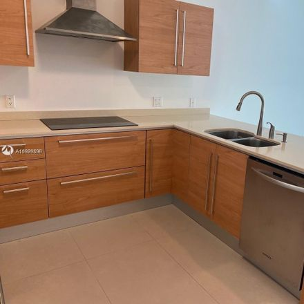 Rent this 1 bed apartment on Emerald at Brickell in 218 Southeast 14th Street, Miami