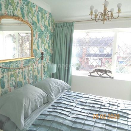 Rent this 0 bed room on Acacia Grove in St Neots PE19 1UA, United Kingdom