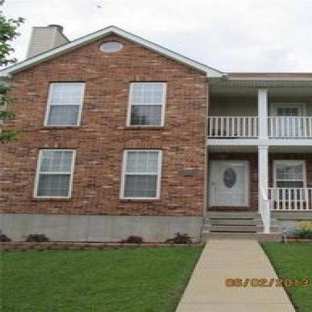 Rent this 4 bed house on 1608 North 17th Street in City of Saint Louis, MO 63106