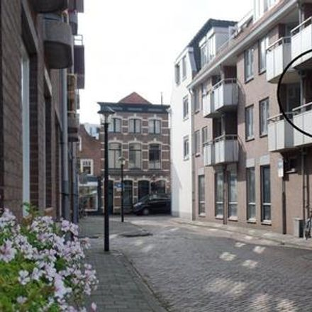 Rent this 2 bed apartment on Gorinchem in Binnenstad, SOUTH HOLLAND