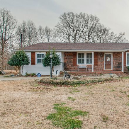 Rent this 3 bed house on 7302 Cumberland Drive in Fairview, TN 37062