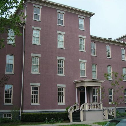 Rent this 2 bed apartment on 125 Edward Street in Buffalo, NY 14201