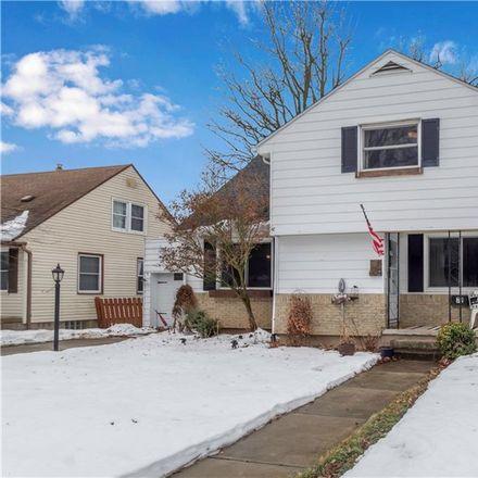 Rent this 4 bed house on 72 Woodridge Avenue in Buffalo, NY 14225