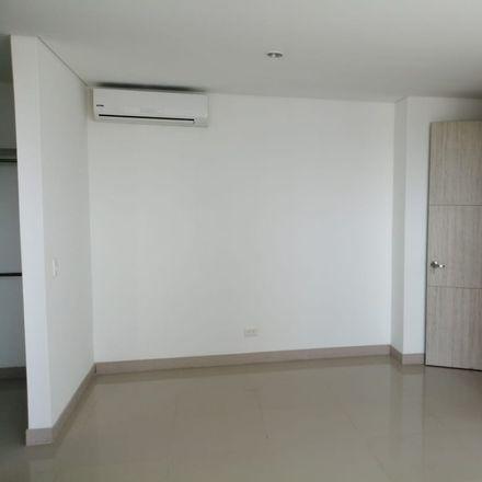 Rent this 3 bed apartment on Avenida Calle 28 in Manga, 3110 Cartagena