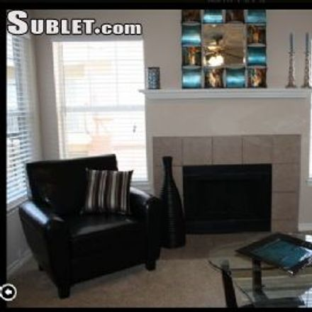 Rent this 1 bed apartment on Sherill Park in 2001 East Lookout Drive, Richardson