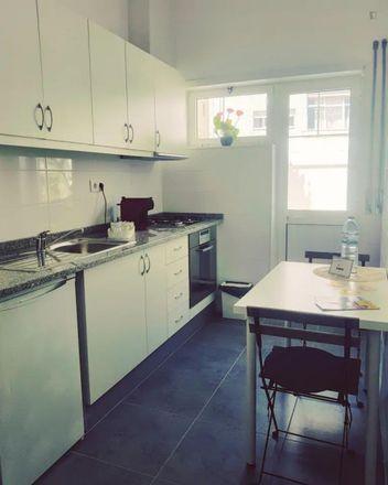Rent this 1 bed apartment on Creche de Cedofeita in Rua da Igreja de Cedofeita, 4050-109 Cedofeita