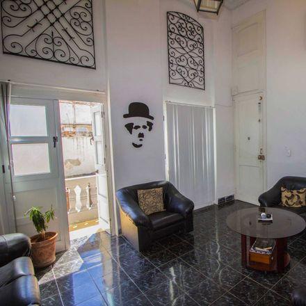 Rent this 1 bed house on marlenseballo in Águila, Havana
