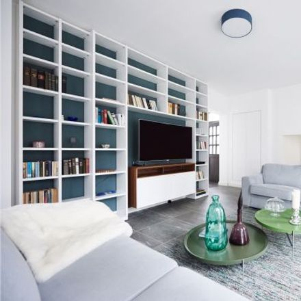 Rent this 4 bed apartment on Karlstraße 38 in 22085 Hamburg, Germany