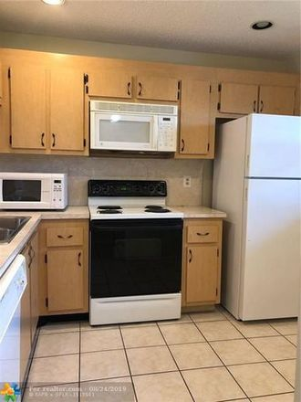 Rent this 2 bed apartment on 172 Northwest 93rd Avenue in Pembroke Pines, FL 33024