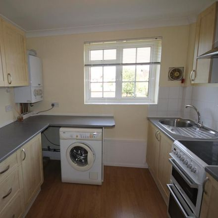 Rent this 2 bed apartment on Perrin Court in Parkland Grove, Ashford TW15 2JP