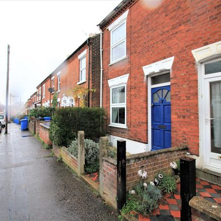Rent this 2 bed house on Lincoln Street in Norwich NR2 3JY, United Kingdom