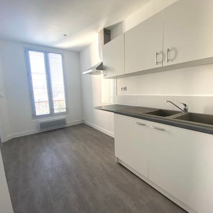 Rent this 1 bed apartment on 3 Rue Georges Politzer in 94110 Arcueil, France