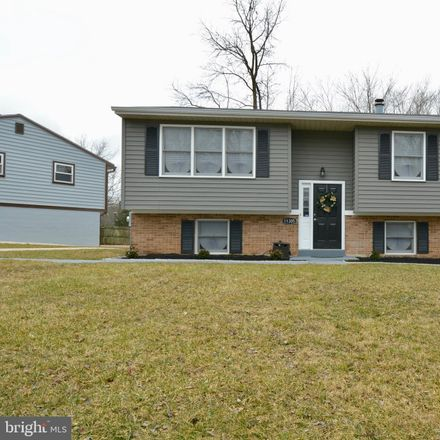 Rent this 4 bed house on 11305 Pitsea Drive in Beltsville, MD 20705