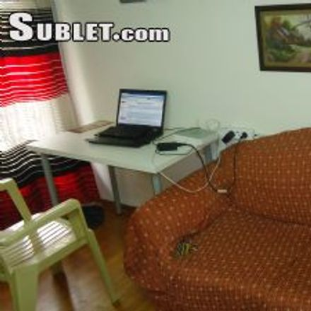 Rent this 1 bed apartment on 46o Λύκειο in Π. Κυριάκου, 115 28 Athens