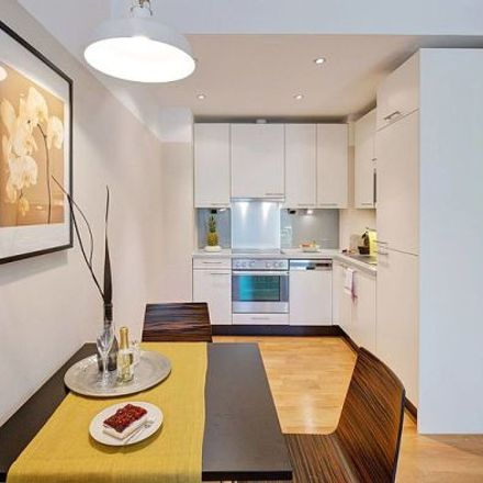 Rent this 1 bed apartment on Püchlgasse 1A in 1190 Vienna, Austria