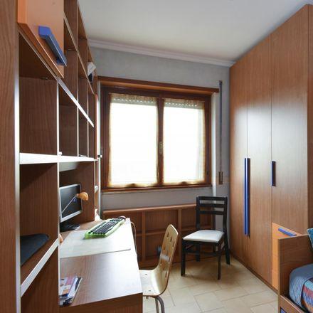 Rent this 3 bed room on Via Libero Leonardi in 193, 00173 Rome RM