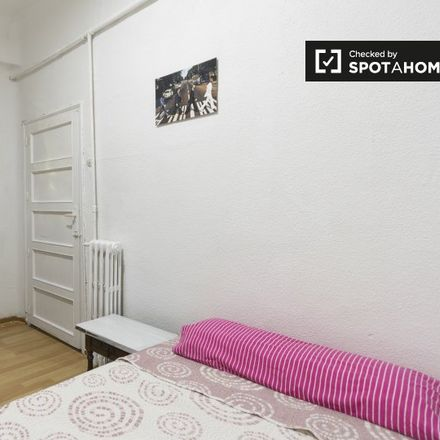 Rent this 3 bed apartment on ALONSO CANO in CALLE, DE